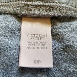 Victoria's Secret Pants - Victoria's secret | SM gray stud leggings/joggers